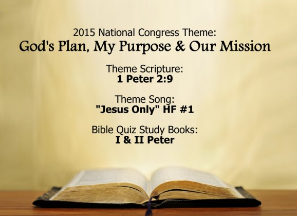 2015 Theme Information