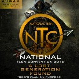 2015 National Teen Convention