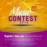 Music Contest 2016