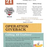 2016 Operation Giveback