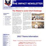 2016 Impact Newsletter
