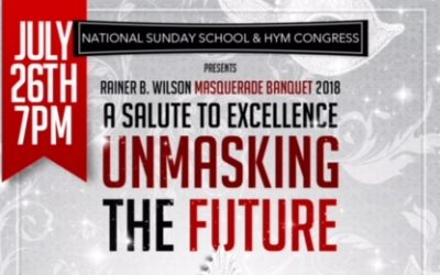 2018 Salute To Excellence – RBW Banquet