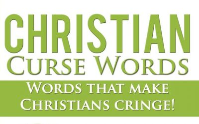 Christian Curse Words!